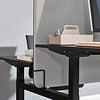 OUTLET | Workbrands Smart scherm | 160 x 65 cm | Nemo NE-10 light grey