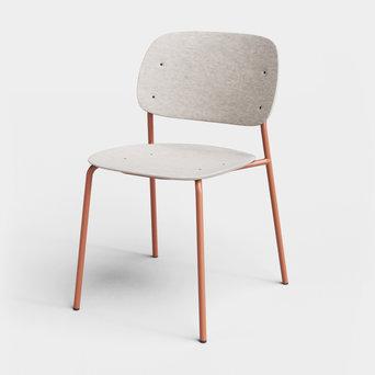 De Vorm De Vorm Hale Chair