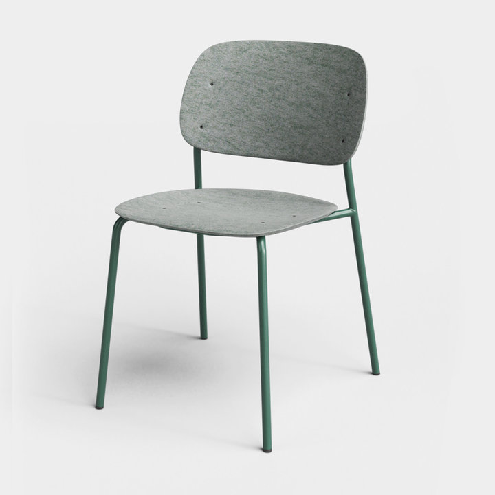 De Vorm Hale Chair