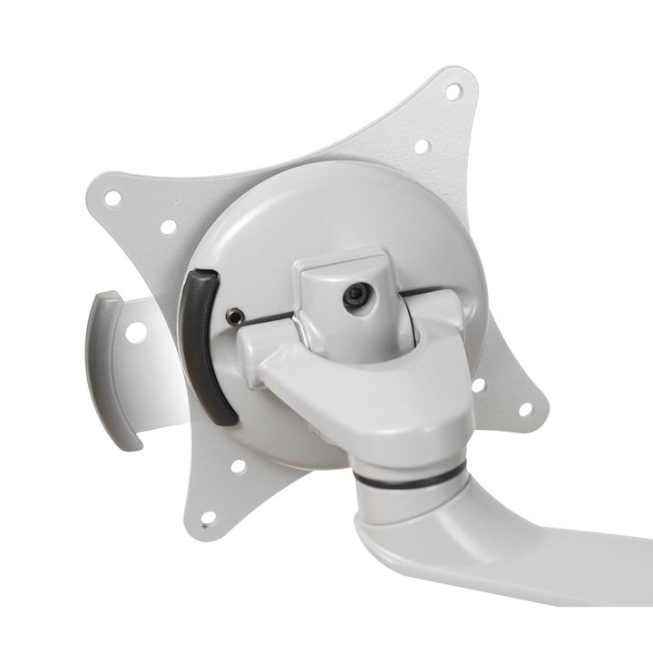 Refurbished CMD Cygnus Monitorarm | Weiß