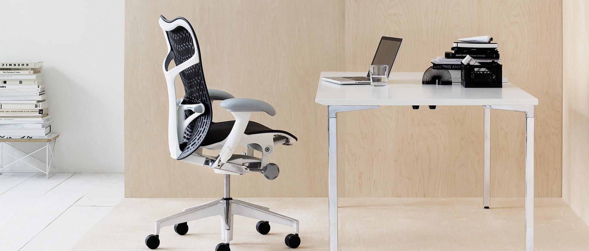 Bureaustoelen thuiswerkplek