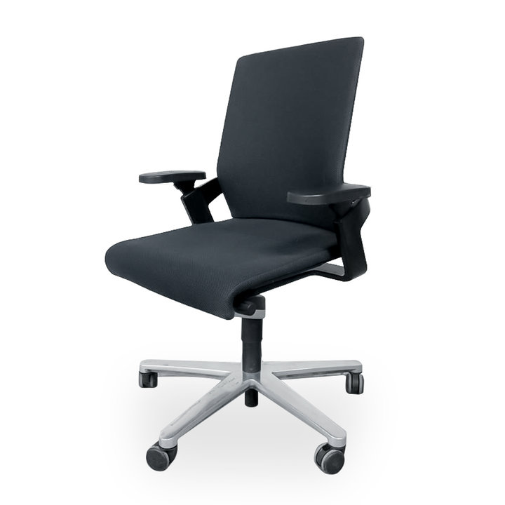 Refurbished Wilkhahn On | 3D armrests