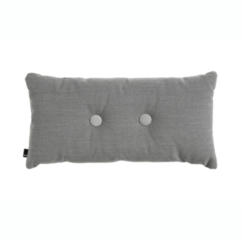 HAY OUTLET | HAY Dot pillow | Salmon pink