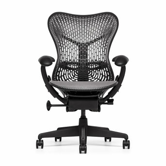 Herman Miller Refurbished Herman Miller Mirra