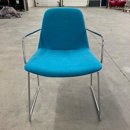 Hitch Mylius RWC | Hitch Mylius HM59 Wing fauteuil