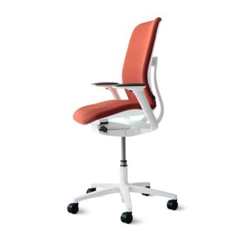 Wilkhahn Wilkhahn AT Office Chair 187/72 | Hogere zitpositie
