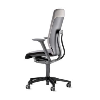 Wilkhahn Wilkhahn AT Office Chair 187/8 | Hoge rug