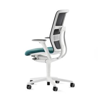 Wilkhahn Wilkhahn AT Office Chair 187/71 | Middelhoge rug