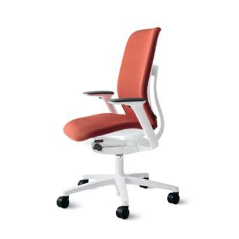 Wilkhahn Wilkhahn AT Office Chair 187/7 | Middelhoge rug