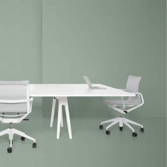 Vitra Refurbished Vitra Joyn Conference table | W 260 cm