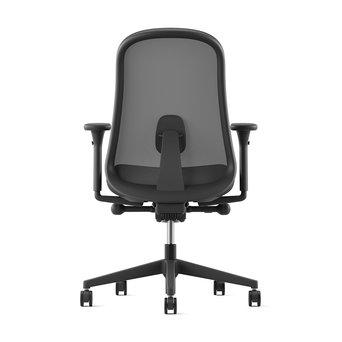 Herman Miller @Home Herman Miller Lino Chair | Graphite | Black