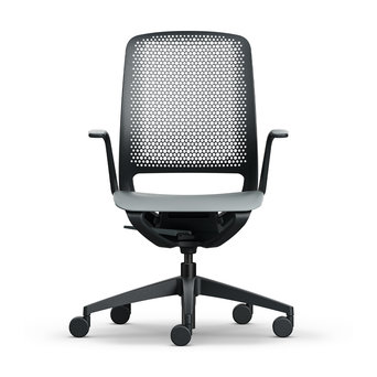 Sedus @Home Sedus se:motion bureaustoel | Met armleuningen