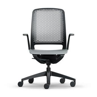Sedus Sedus se:motion bureaustoel | Met armleuningen
