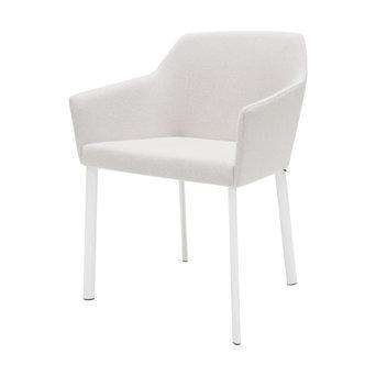 Arco OUTLET   Arco Sketch Regular B   Weiß Stahl   Weiß hallingdal 100