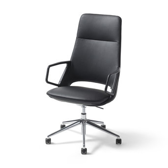 Artifort Artifort Zuma High Back | Bureaustoel