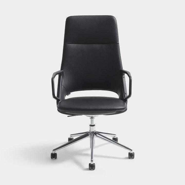 Artifort Zuma High Back | Bureaustoel