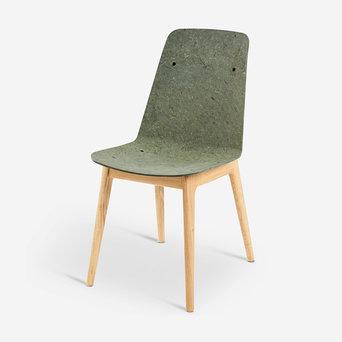 Planq Planq Unusual Chair