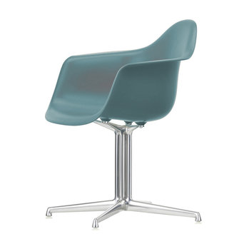 Vitra OUTLET | Vitra Eames Plastic Armchair DAL | Oceaan