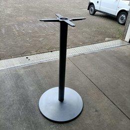 Pedrali RWC   Pedrali tafelonderstel   Grijs   Ø 50 x H 112 cm