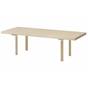 Artek OUTLET | Artek Extension Table H92 | Bruin berken