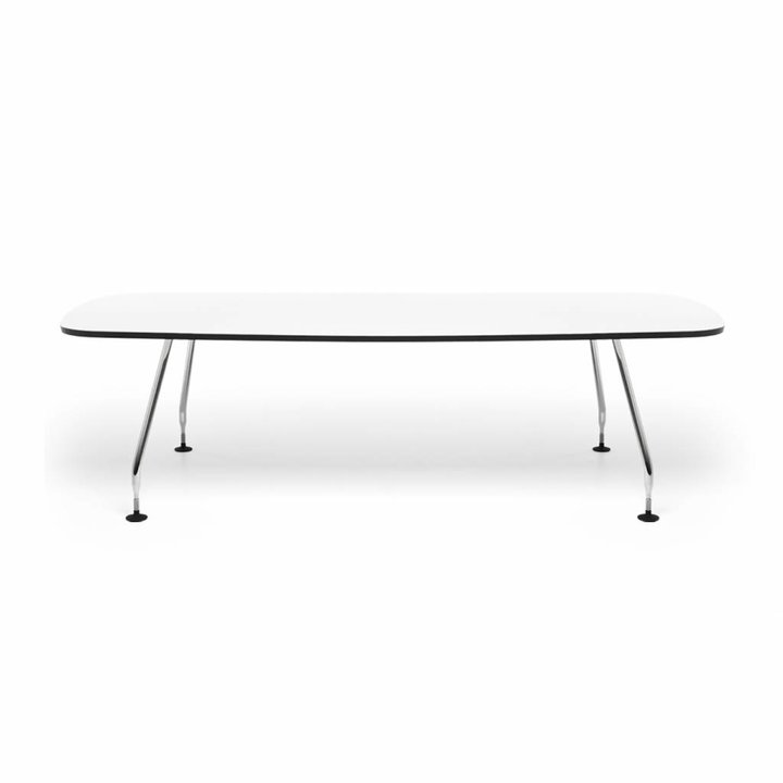 Refurbished Vitra Ad Hoc conference table