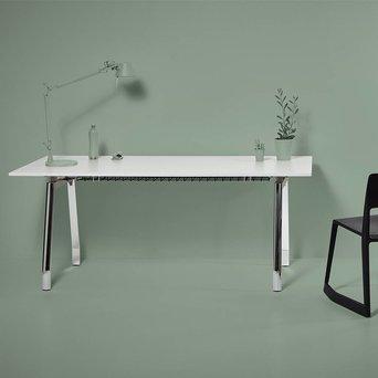 Refurbished UniFor MDL | Schreibtisch