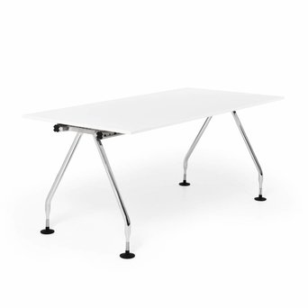 Vitra Refurbished Vitra Ad Hoc Classic desk