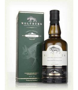 WOLFBURN Morven Single Malt