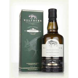 WOLFBURN  Wolfburn Morven Single Malt (70cl, 46%)