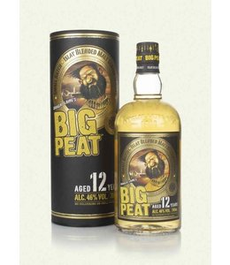 Douglas Laing Big Peat 12 Year Old (70cl, 46%)