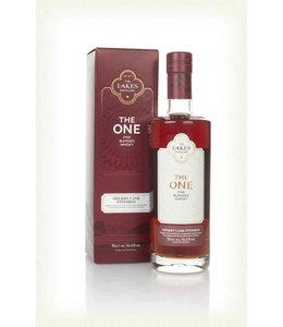 Lakes Lakes One Sherry Finished Blend Whisky