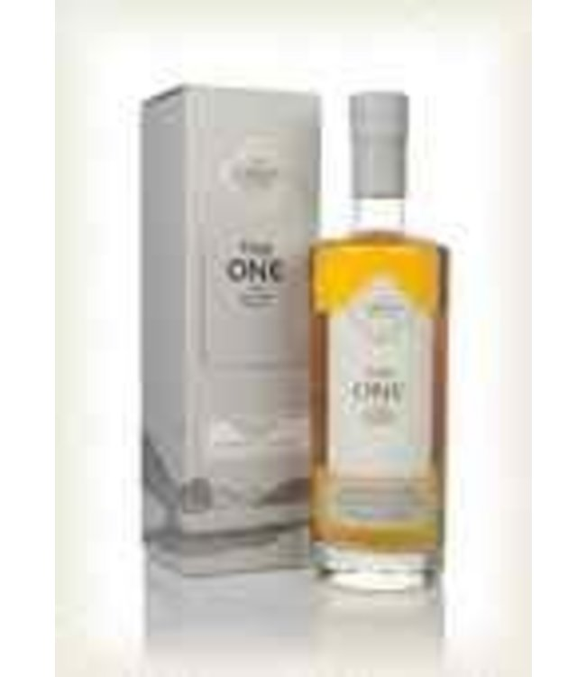 The Lakes Lakes One Signature Blend Whisky