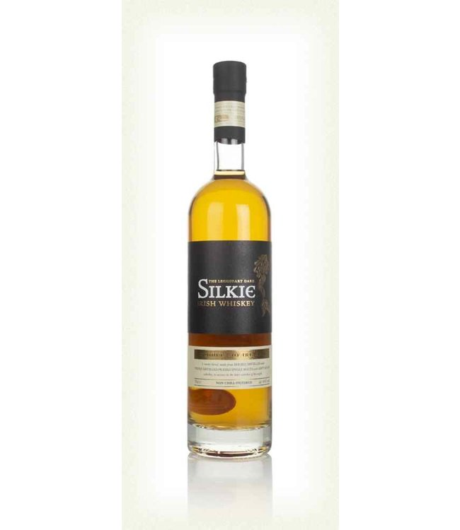 Sliabh Liag  The Legendary Dark Silkie Irish Whiskey (70cl, 46%)