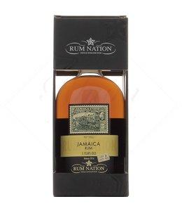 RHUM NATION 5 Y Jamaica Pot Still Sherry Finish Oloroso