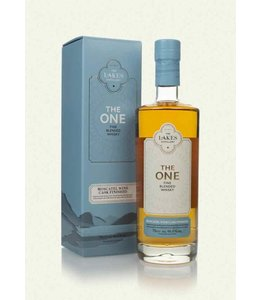 The Lakes The ONE Moscatel Cask Finished