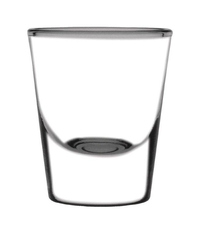 Shot glass set 12 stuks