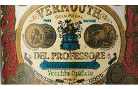 Vermouth del Professore