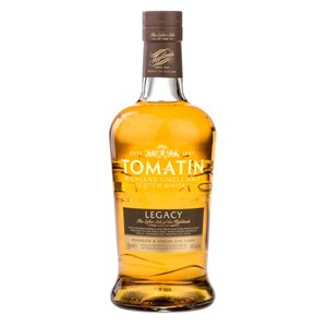 TOMATIN Legacy (70cl, 43.0%)