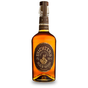 Michter's US*1 Sour Mash Whiskey (70cl, 43.0%)