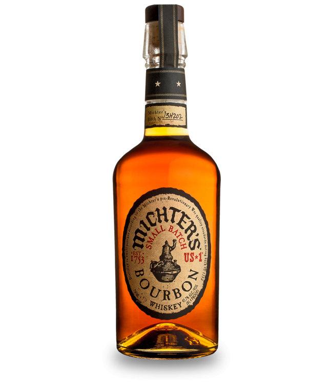 Michter's US*1 Bourbon (70cl, 45.7%)