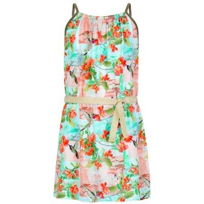 WILD jurk Cherry Blossom