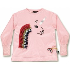 Ubang Shirt Unicorn