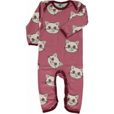 Smafolk jumpsuit Cat rose