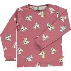 Smafolk shirt Unicorn