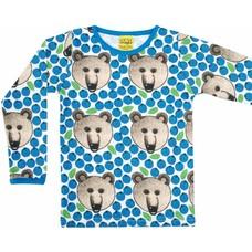Duns Sweden shirt Bear