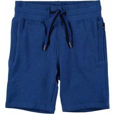 Molo sweatshort Lapis Blue