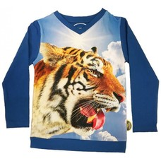 De Kunstboer shirt Tiger