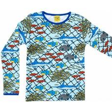 Duns Sweden shirt Escape ls
