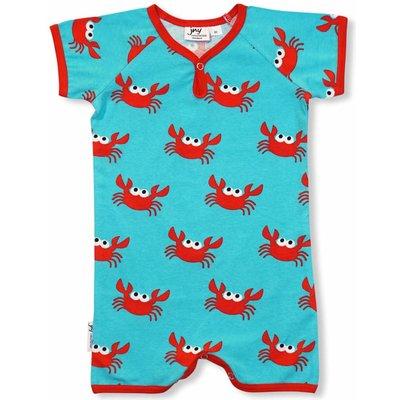 JNY Design summersuit Crab