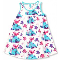 JNY summer dress Mermaid
